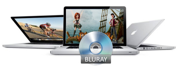 2 Easy Ways to Play Blu-ray movies on Macbook Pro/Air