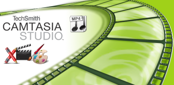 Camtasia MP4 Tutorial- Import MP4 to Camtasia Studio - MP4 Pedia