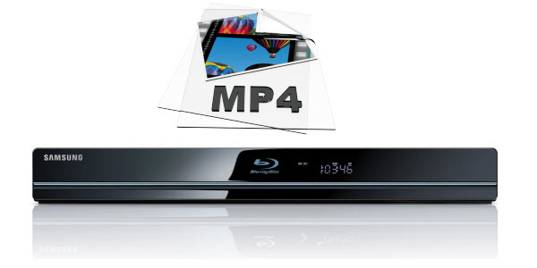 Solved]MP4 files won't play on Blu-ray Player? - MP4 Pedia