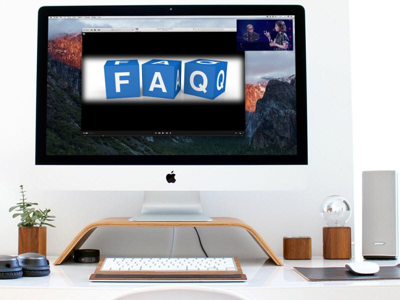 Play Video on MacOS Sierra