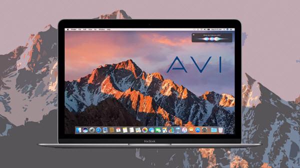Play AVI on MacOS Sierra