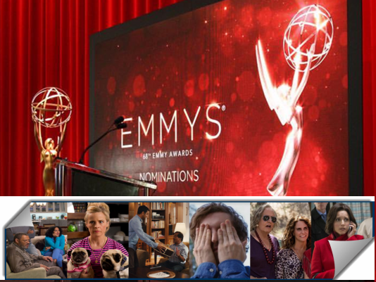 68th Emmy Awards: Watch the winners TV and Movie on mobile devices