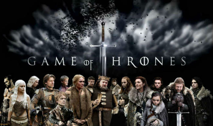 Any Way to Free Play Game of Thrones in HD 4K MP4 3GP on TV?