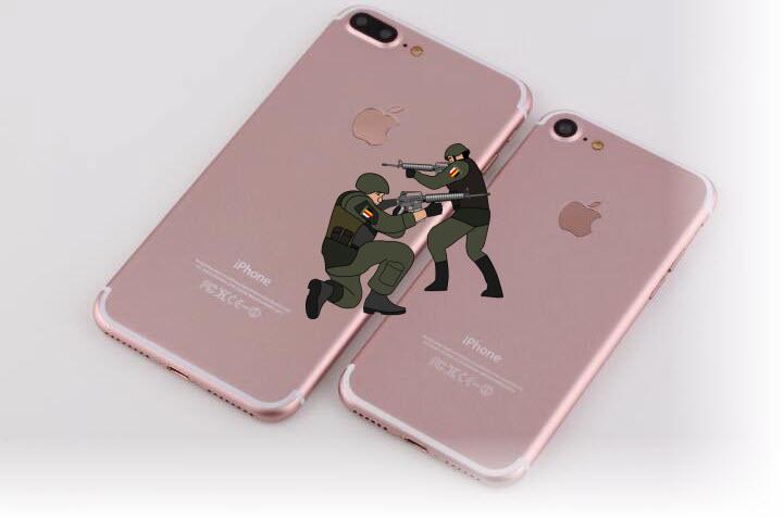 iPhone 7 vs iPhone 7 Plus: Comparison on Specs, Price etc.