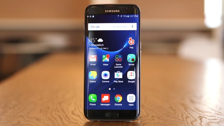 Mount and Play ISO files on Galaxy S7 (Edge) without hassle