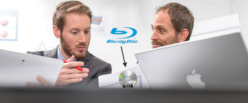 How to Create ISO from a Blu-ray with 3 simple steps