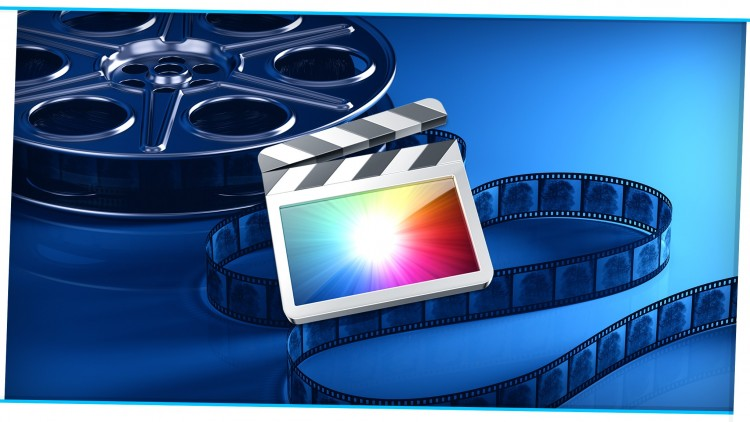 How to import MPG files to Final Cut Pro X/7/6