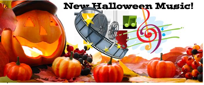Top 10 Best Halloween Songs & The Best Halloween Music Maker