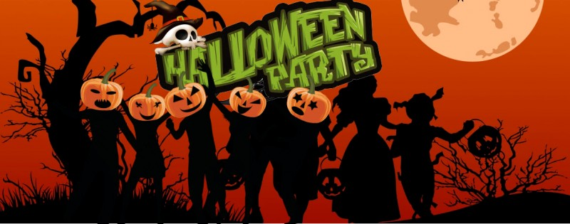 Best Tips to Host a Successful Halloween Party & Top Halloween Party Video Mate