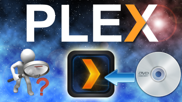 How to Rip TV Series DVD to Episodes for Plex Streaming/Playback