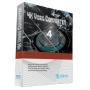 4K Video Converter for Mac