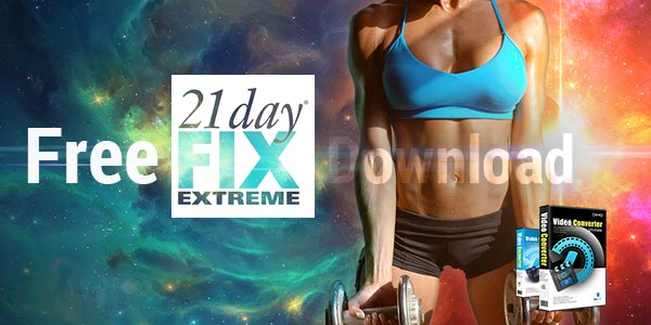 Download 21 Day Fix Workout Videos