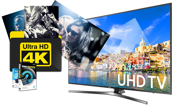 How to play 4K Torrent Movies/Videos on UHD TV - 4kvideo-help