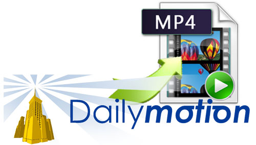 Best Method to Download and Convert Dailymotion Video to MP4