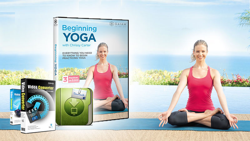 Best Yoga videos downloader