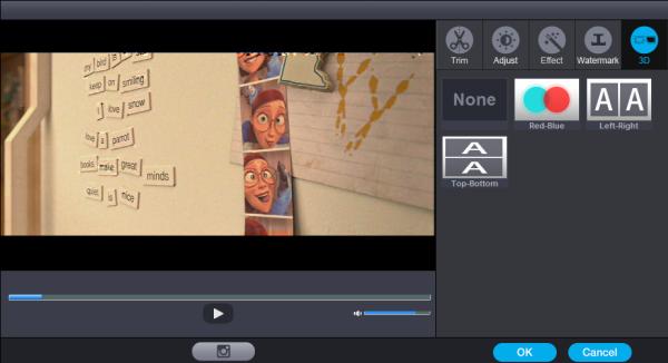 Editing DVD movies