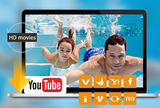 Online Video Downloader and Converter