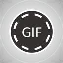Built-in GIF maker