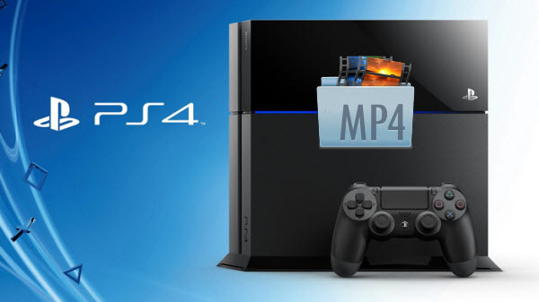 Editing MP4 Files in PlayStation 4 Beautifully - video