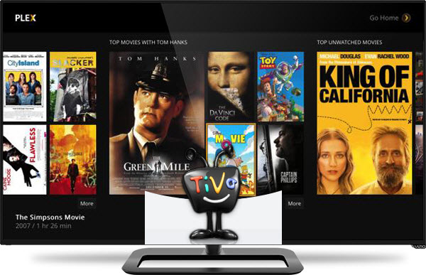 How to Solve Plex Can't Play Tivo Files - Guide for video apps