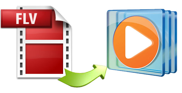 How to Play FLV Files on Windows Media Player?