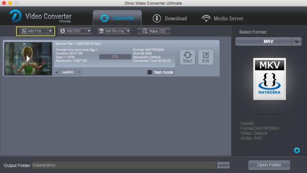 4K Video Converter for Mac Review | Mediaora