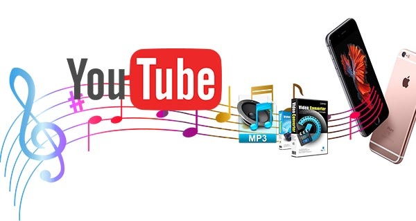 Best YouTube to MP3 Converter Mac for iPhone-Media Hive