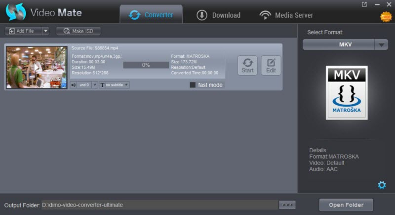 Free Videomate 4.3.0