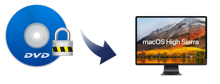 Best DVD Ripping Software for MacOS High Sierra