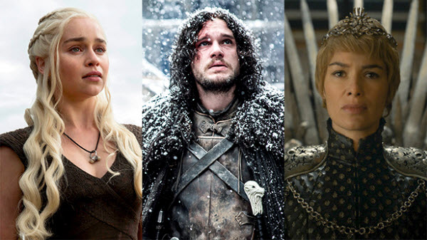 Download Game of Thrones all seasons