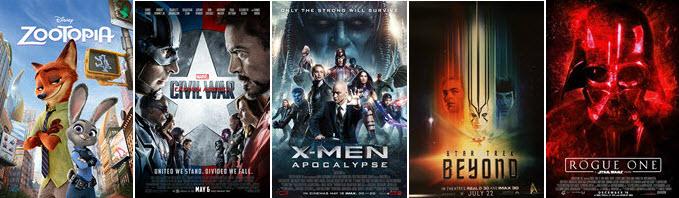 Best 3D movies