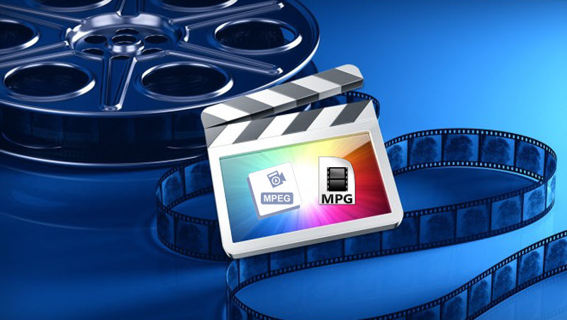 Edit MPG/MPEG with FCP