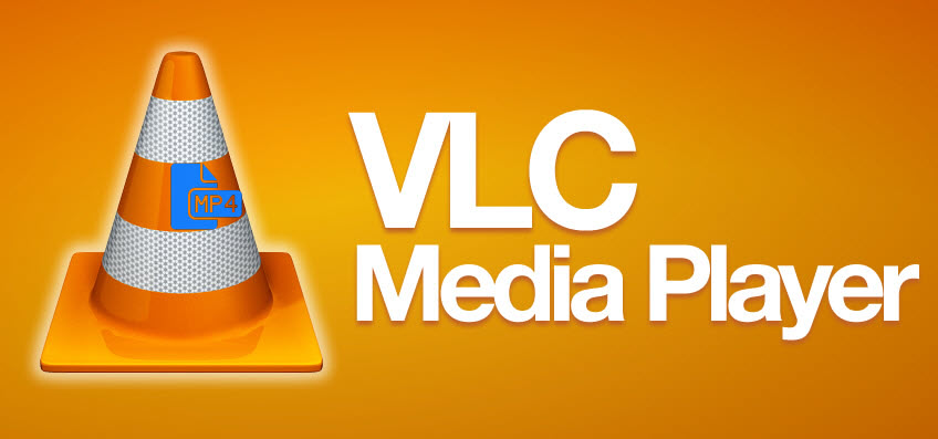 Playing MP4 in VLC Media Player