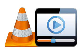 Convert MP4 using VLC Player