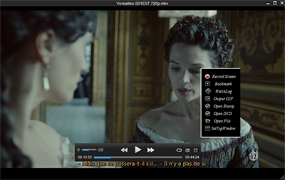 h.265 video player
