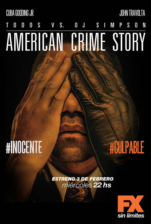 american crime story video