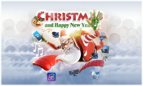 list of top best christmas party songs and ringtones for iphoneandroid