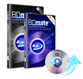 rip Blu-ray with the best Blu-ray ripper via BDmate
