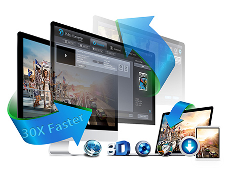 No.1 Aerobic/Cardio video downloader and converter