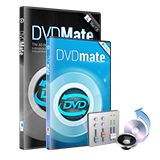 rip Disney DVDs with the best DVD ripper via DVDmate
