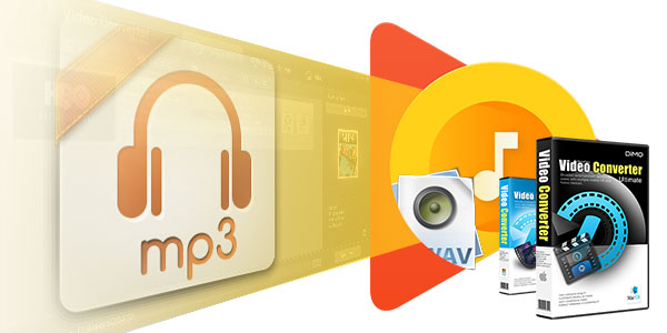 Convert Wav To Mp3 For Google Music With Ease