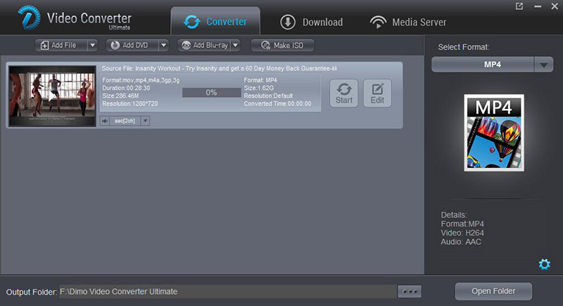 Yoga Downloader and Converter to download and convert Yoga video