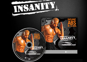 Insanity Base Kit