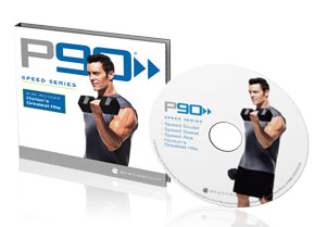 P90® Speed Series DVDs