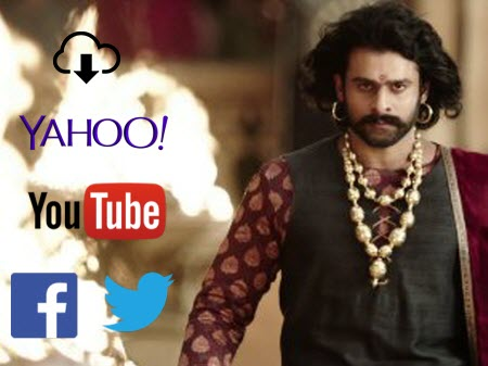 Free Download Baahubali 2 Movie