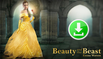 Free Download Full HD Beauty and the Beast Movie