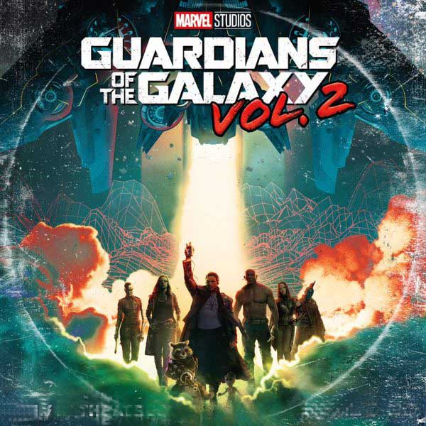 convert Guardians of the Galaxy Vol. 2 movie
