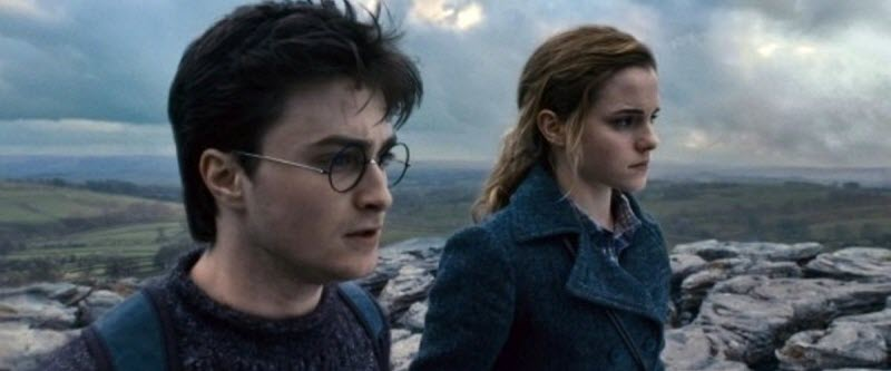 Deathly Hallows: Part One