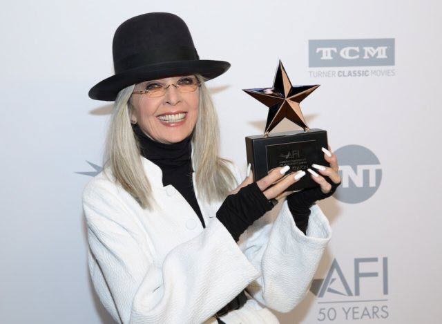 download and convert Diane Keaton film