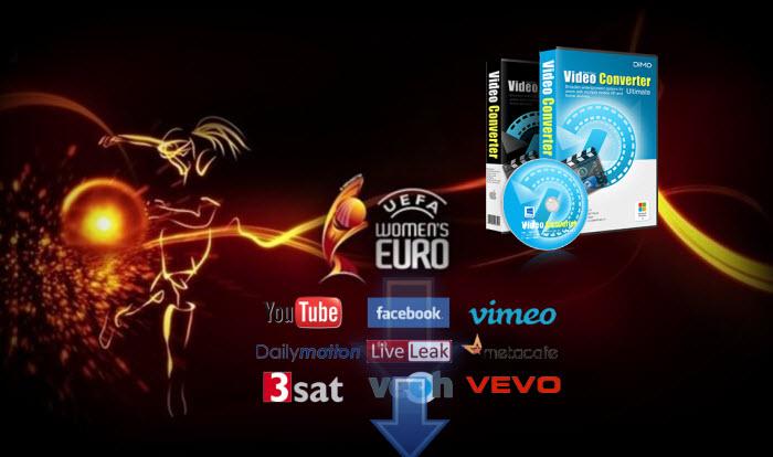 Download UEFA Champions League Video